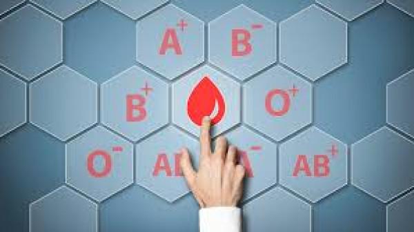 فصيلة الدم هذه قد تعرضك للإصابة بفيروس (كورونا)