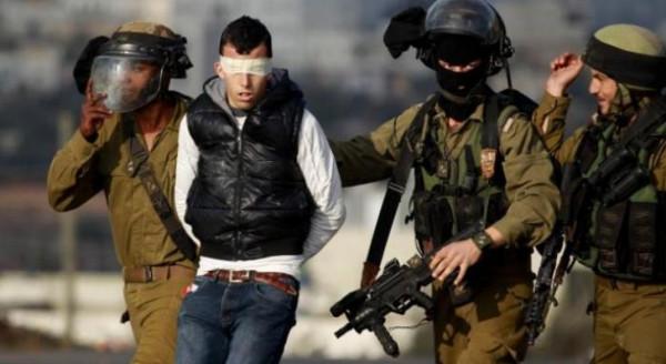 الاحتلال يشن حملة دهم واعتقال في الخليل