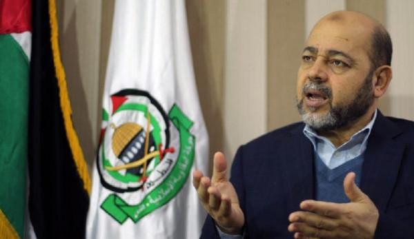 """أبو مرزوق: المراسيم الرئاسية """"إرباك قانوني"""" وقد يتم إلغاؤها وفقاً للقانون الأساسي"""