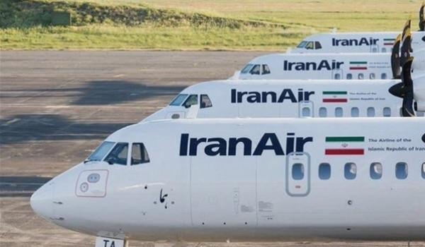 إيران تعلن إحباط محاولة اختطاف طائرة في مطار أهواز