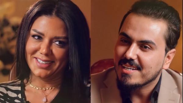 """نزار الفارس """"سأتنازل عن الدعوى ضد رانيا يوسف ولكن بشرط"""""""