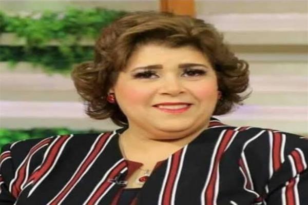 وفاة الفنانة المصرية سوسن ربيع
