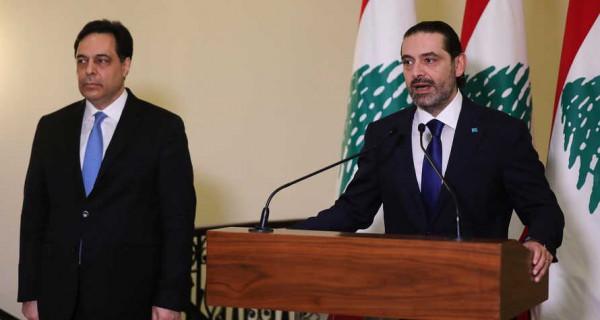 سياسي لبنان يتحدث عن إمكانية حدوث انفراجة في تشكيل الحكومة اللبنانية