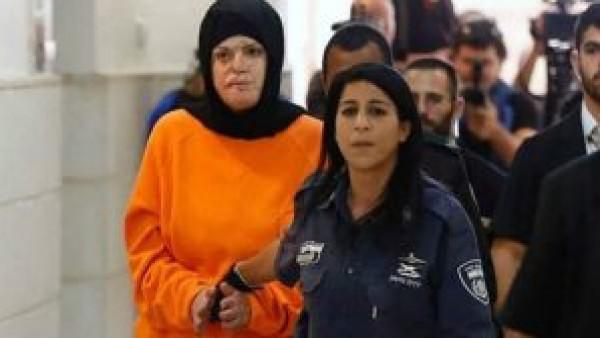 عشية الثامن من آذار.. هيئة الأسرى: 35 امرأة بينهن 11 أمّا في سجون الاحتلال