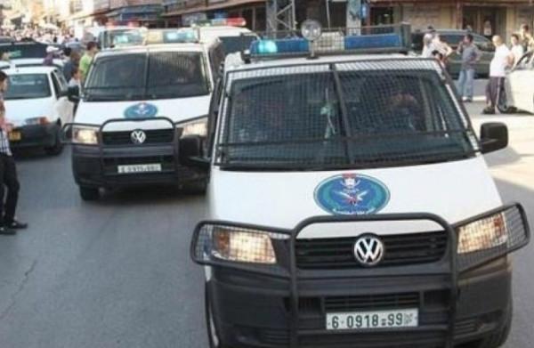الشرطة تُحرر مخالفات سلامة عامة وتغلق محلات تجارية في سلفيت