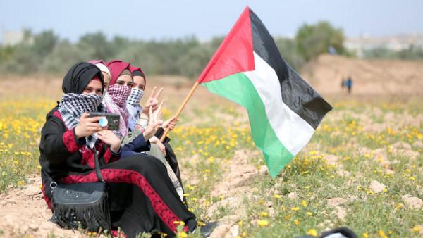 حماس تصدر بياناً بمناسبة يوم المرأة العالمي