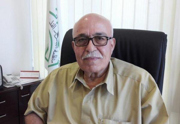 صالح رأفت يهنئ المرأة الفلسطينية بيومها ويطالب المؤسسات النسوية بالعالم بدعمها