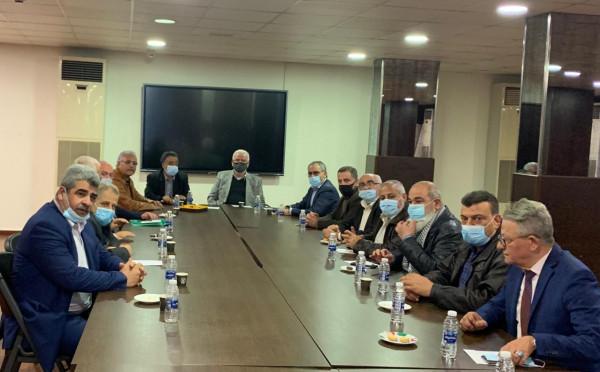 هيئة العمل الفلسطيني المشترك في لبنان تطالب (أونروا) بإقرار خطة طوارئ لإغاثة أهلنا