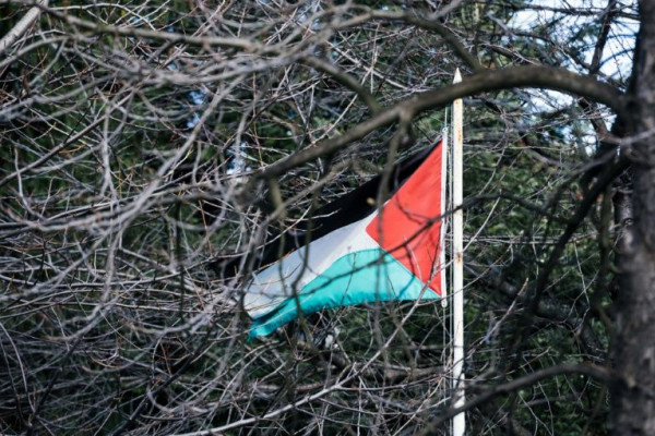 الدكتاتورية والفساد على الطريقة الفلسطينية