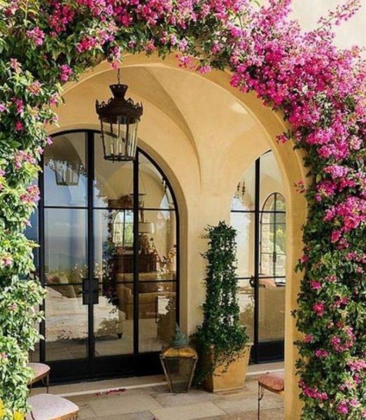 شاهد: أجمل ديكور جدار زجاجي للمنازل