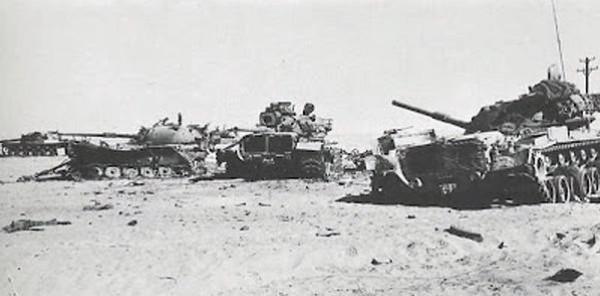 53 عامًا على معركة الكرامة.. عندما انتصر فدائيو فلسطين والجيش الأردني على الاحتلال