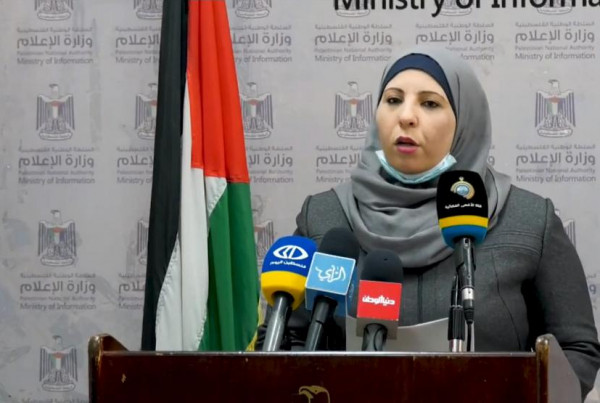 وزارة التنمية الاجتماعية بغزة تعلن إنجازاتها على مدار 15 عاما