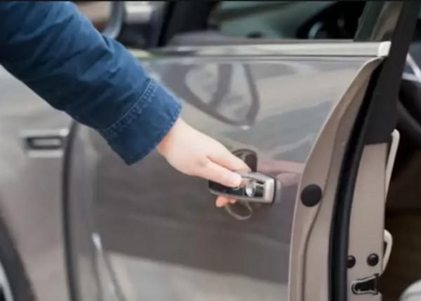لهذا السبب.. لا تغلق باب سيارتك بقوة كبيرة