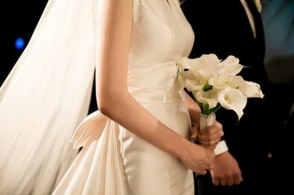 تعرفي على أهم الأسرار التي تعزز  من جمالك في يوم زفافك