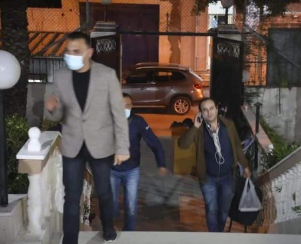 """فتح تسجل قائمتها باسم """"قائمة حركة فتح"""" وتحمل شعار العاصفة"""