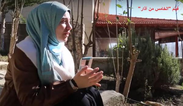 جامعة خضوري تفوز بالمركزين الأول والثالث في مسابقة الفيلم القصير