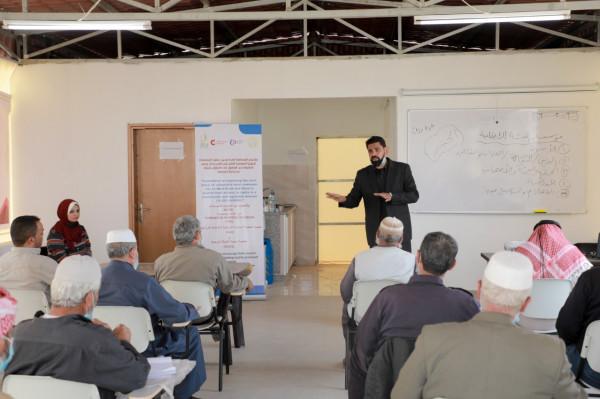 الإغاثة الزراعية تعقد جلسة حول تسهيل إجراءات تسجيل المنتج المحلي الكمبوست