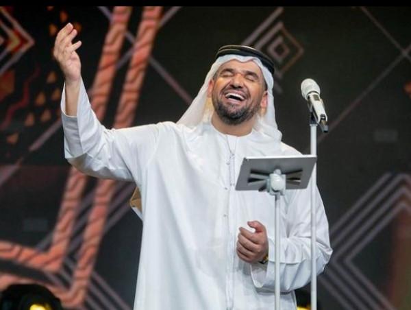 بعد التنمّر عليه.. الجمهور المصري ينصف حسين الجسمي وهذا ما فعله