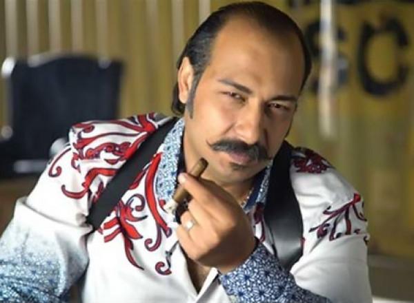 شاهد: كيف إحتفل محمد ثروت بموكب المومياوات