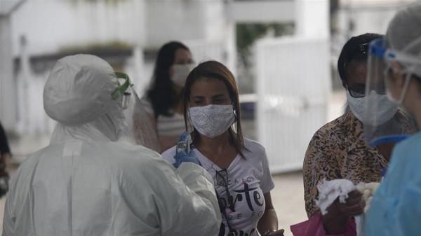 للمرة الأولى منذ بدء الجائحة.. البرازيل تسجل أكثر من 4000 وفاة بـ(كورونا) بيوم واحد