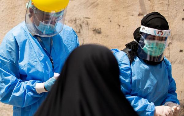 الصحة العراقية يسجل حصيلة غير مسبوقة للإصابات الجديدة بـ(كورونا)
