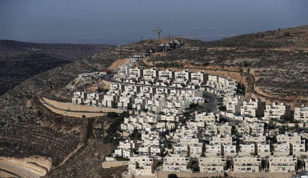 الاحتلال يصادق على بناء 540 وحدة استيطانية في القدس.. والرئاسة تعلق