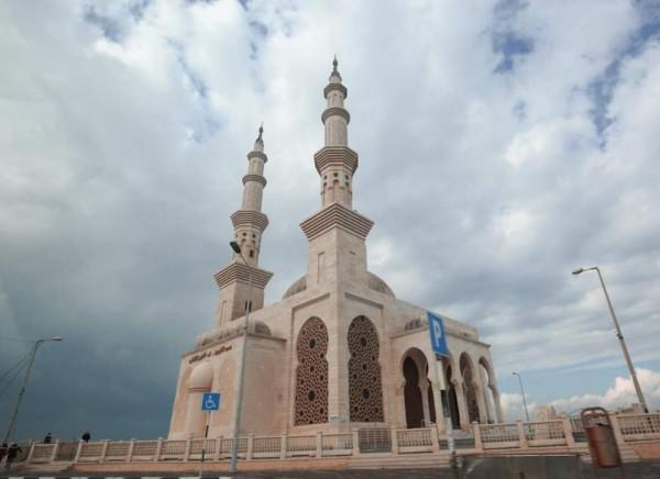الأوقاف بغزة تؤكد على منع إقامة النشاطات العامة بالمساجد