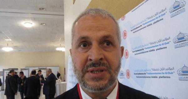 النائب عبد الجواد: يجب الضغط بكل الوسائل لفرض الانتخابات بالقدس