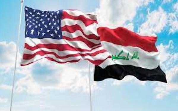 """الولايات المتحدة توافق على سحب """"قواتها المقاتلة"""" من العراق"""