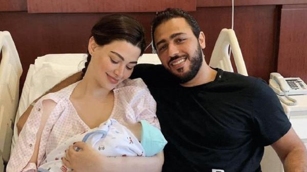 شاهد: روان بن حسين تعتذر لزوجها وتعترف بالندم