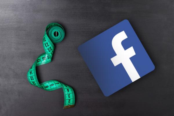 شاهد: كيف يحتفل (فيس بوك) بشهر رمضان
