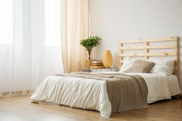شاهدي: ديكورات غرف نوم بألوان الباستيل الرائعة