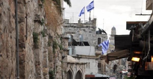 استنكار وغضب مقدسي من تسريب عقارات للمستوطنين بسلوان