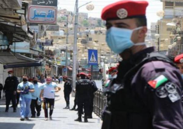 96 وفاة و4775 إصابة جديدة بفيروس (كورونا) في الأردن