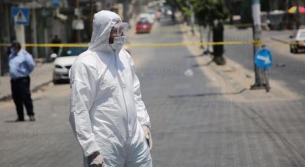 الصحة بغزة تُعلن حصيلة إصابات بفيروس (كورونا)