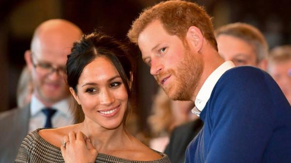 هل تسبب الأمير هاري و ميغان ماركل بوفاة الأمير فيليب ؟