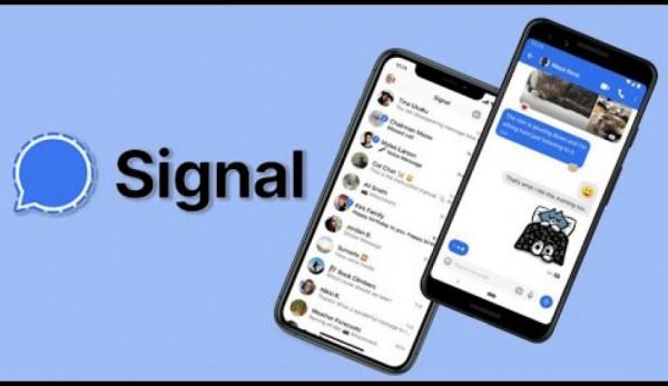 (سيغنال) يختبر ميزة جديدة للمستخدمين.. تعرف عليها