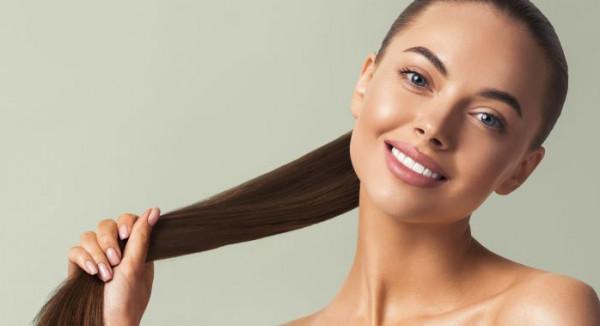 ما لون الشعر المناسب للبشرة الحنطية والعيون البنية ؟