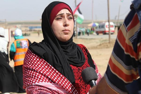 الأشقر تهنئ شعبنا الفلسطيني والشعوب العربية والمسلمة بحلول شهر رمضان المبارك