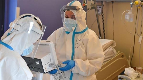 الصحة الأردنية: تسجيل 62 وفاة و3145 إصابة جديدة بفيروس (كورونا)