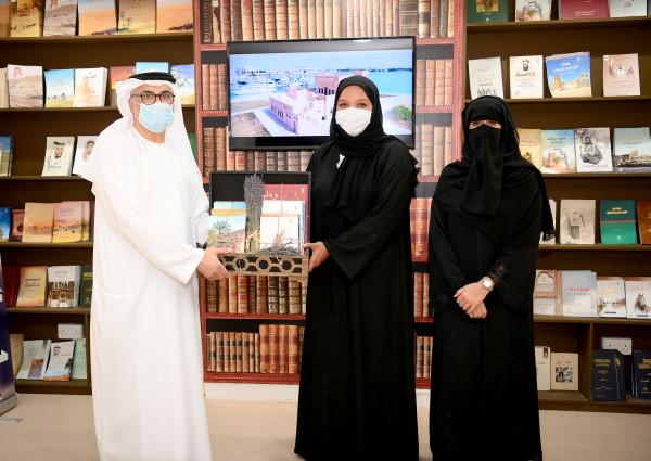نادي تراث الإمارات يختتم مشاركته في أيام الشارقة