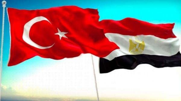 منظمة إقليمية تتوقع تقارب بين مصر وتركيا لحل الأزمة الليبية