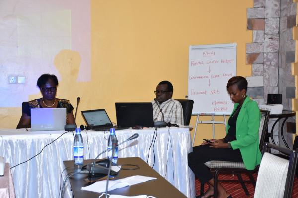ممثلو المجتمع المدني الأفريقي يصدرون وثيقة تطالب بتأجيل ملء سد النهضة