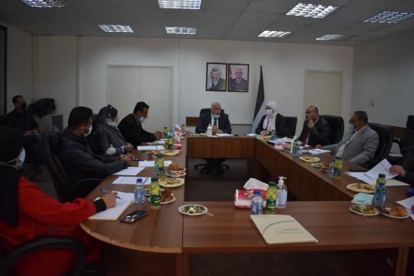 وزير العمل يدعو مؤسسات المجتمع المدني للمشاركة في جلسات مناقشة تعديلات قانون العمل