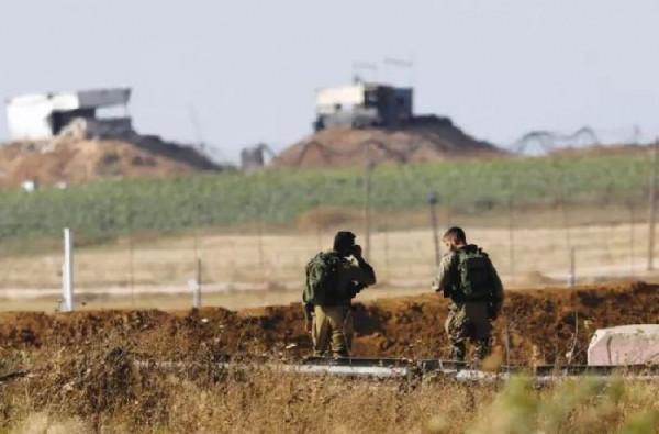 الاحتلال يعتقل فلسطينيًا بزعم تسلله لمناطق الغلاف ثم يُعيده إلى قطاع غزة
