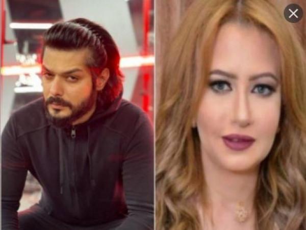 شاهد: بعد اتهامات مي العيدان.. زوجة علي يوسف تهاجم الأخيرة و ترد بقوة