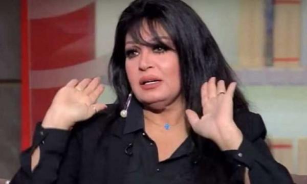 """شاهد: فيفي عبده """"حسبي الله في اللي أداني حقنة"""".. ما القصة ؟"""