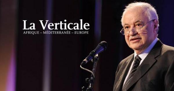 أبو غزاله يترأس مجلس قادة الأعمال الأوروبي المتوسطي الإفريقي