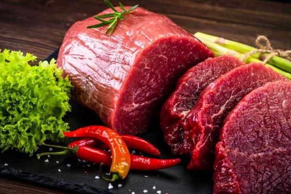 ما هي أقصى مدة لتخزين اللحوم في الثلاجة والفريزر ؟