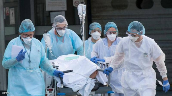 الصحة العالمية: جائحة (كورونا) في مرحلة حرجة